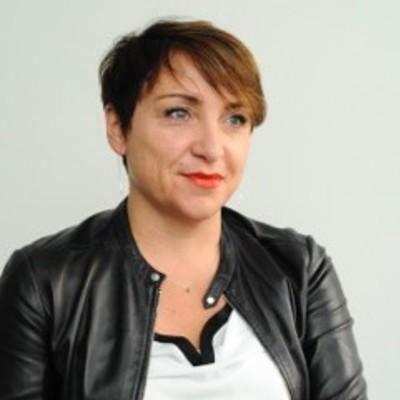Sarah Cuvellier
