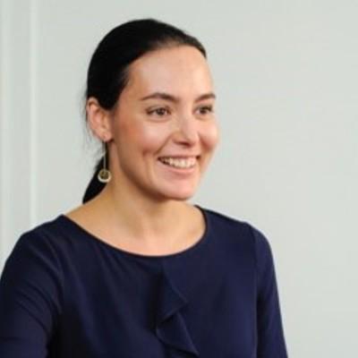 Katya Kalandadze