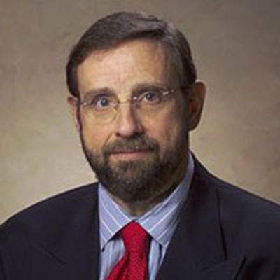 Harvey Pitt