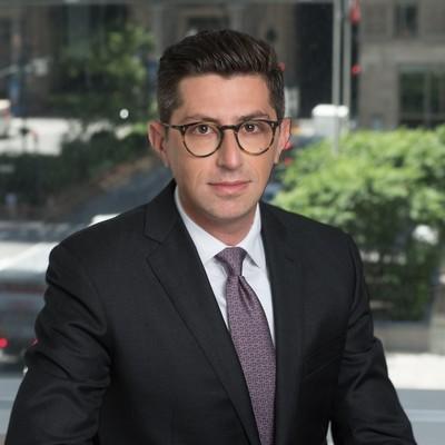 Zach Siegel