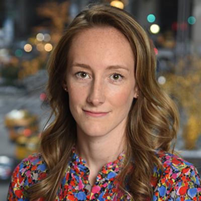 Megan Fenton