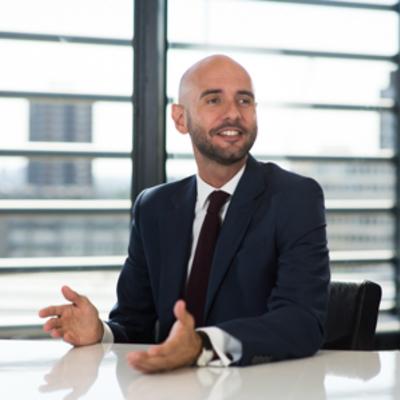 antonio barroso managing director europe