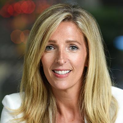 Susanne Deegan